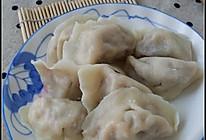 玉米猪肉馅饺子的做法