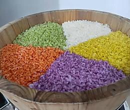 尚米饭团的做法