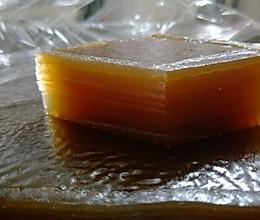 红枣马蹄糕的做法