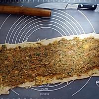千层肉馅饼的做法图解9