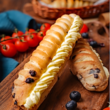 经典永流传,面包与艺术的交响乐-维也纳面包