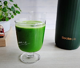 分享2款天然自制果蔬汁的做法