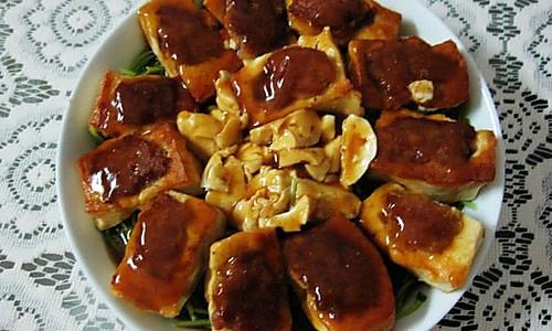 东南亚菜系——娘惹豆腐的做法
