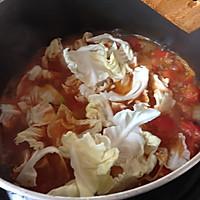 意式经典——香浓菜汤 Minestrone Soup的做法图解6