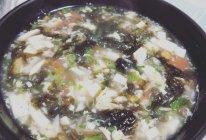 豆腐蔬菜羹的做法