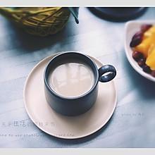花生米糊#美的早安豆浆机#