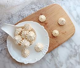 蛋白糖#挚爱烘焙·你就是MOF#的做法