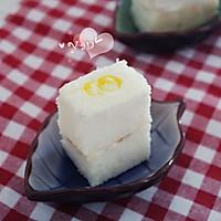 消耗蛋白--清新软绵的蛋白蛋糕的做法图解8