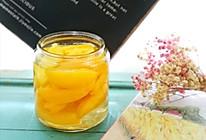 #秋天怎么吃#美味黄桃罐头的做法