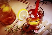 百香果冰红茶~冯冯茶坊之十一的做法