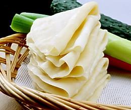 【蔓德拉的厨房】水烙馍的做法