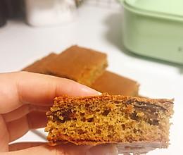 红枣糕10+ 小宝宝的必备小甜品的做法