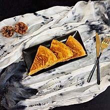 #精品菜谱挑战赛#油酥饼