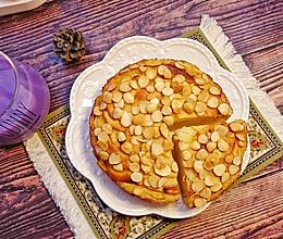 苹果隐形千层蛋糕的做法