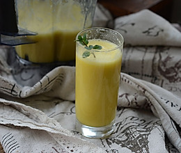 【我的破壁主张】热玉米汁的做法