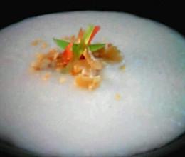 米浆糕的做法