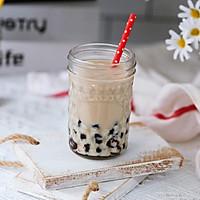 #人人能开小吃店#珍珠奶茶的做法图解20