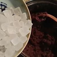 自制红豆沙馅的做法图解4