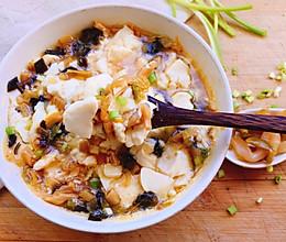 自制豆腐脑,比早餐店里的还好吃的做法
