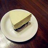 咖啡店专属 巧克力 酸奶冻芝士蛋糕的家常做法的做法图解9
