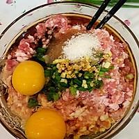 #菁选酱油试用#之虎皮青椒酿肉的做法图解3