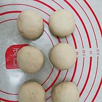 仿真香菇馒头的做法图解5
