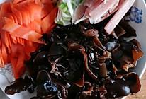 素食锦之清炒食蔬的做法