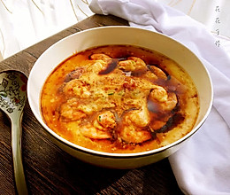 鲜虾鸡蛋羹的做法