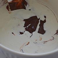 巧克力脆皮蛋糕卷的做法图解16