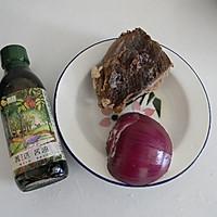 菁选酱油试用之——孜然洋葱炒牛肉的做法图解1