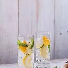 [Lemon系列~]清凉柠檬薄荷苏打水