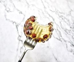 #童年不同样,美食有花样#水晶红豆砵仔糕的做法