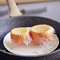 可缓解感冒咳嗽的橙香蛋羹的做法图解5