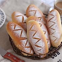 #硬核菜谱制作人# 香甜蜜豆包的做法图解9