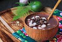 红豆桂花年糕的做法
