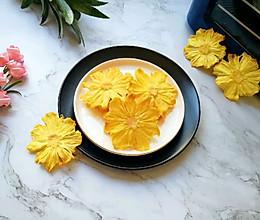 菠萝花#精品菜谱挑战赛#的做法