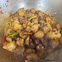 #餐桌上的春日限定#秘制牛羊肉火锅的做法图解5