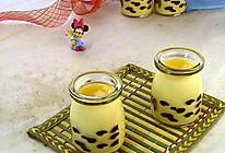 红糖炼奶布丁#初夏搜食#的做法