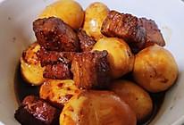 可乐红烧肉(空气炸锅版)的做法