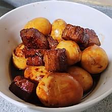 可乐红烧肉(空气炸锅版)