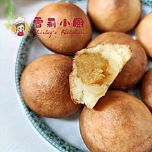 #麦子厨房#美食锅#咖椰球