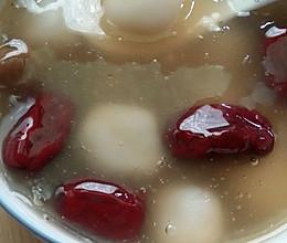 桂圆藕粉羹(补血益气缓解疲劳)的做法