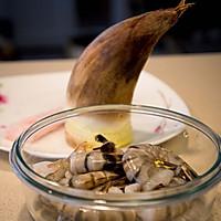水晶虾饺 - 跟着顶级厨师学做虾饺的做法图解1