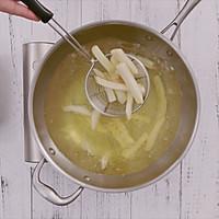 炸鱼薯条|美食台的做法图解5