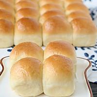 奶香小面包的做法图解11