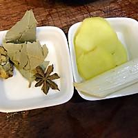 五花肉豆角焖面#福临门好面不止用芯造#的做法图解2