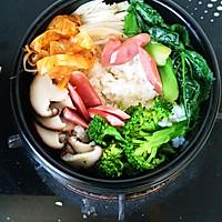 石锅拌饭的做法图解5