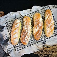 #精品菜谱挑战赛#木糖醇面包
