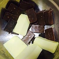 巧克力布朗尼的做法图解1