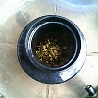 三豆豆浆的做法图解3
